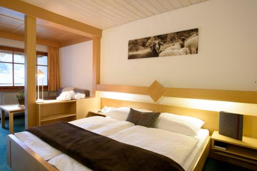 Hotel Sonnblick Gaschurn