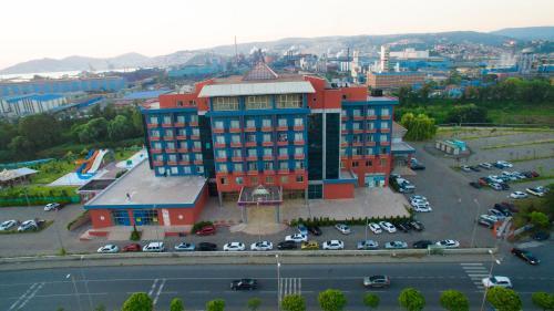 Ereğli Buyuk Anadolu Eregli Hotel tek gece fiyat