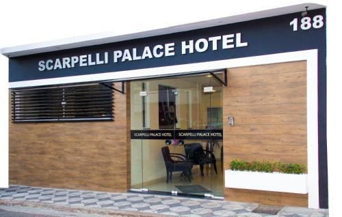 Foto de Scarpelli Palace Hotel