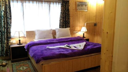Ikraam Inn Bed And Breakfast