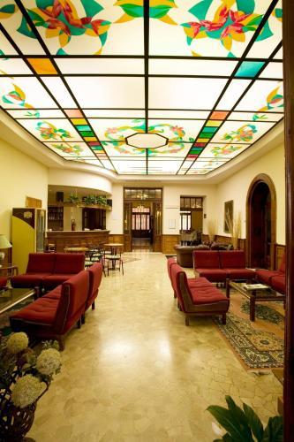 . Hotel Antico Borgo