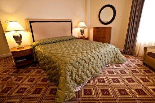 Embassy Hotel - San Francisco, CA 94102