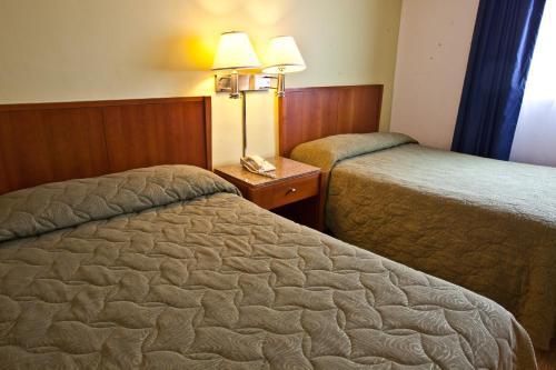 Oasis Inn - San Francisco, CA 94109