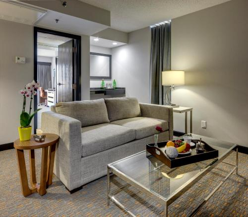 DoubleTree By Hilton Fort Smith City Center - Fort Smith, AR 72901