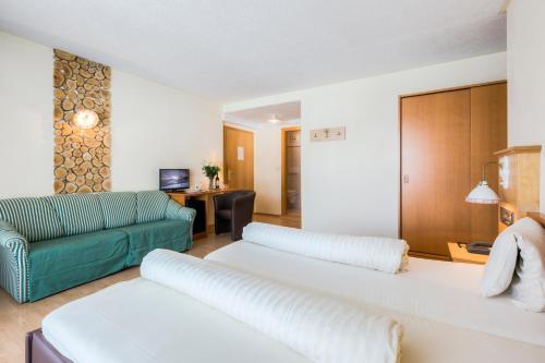 Фото отеля Hotel Laurenzhof