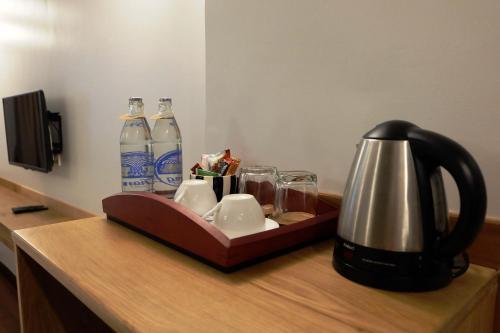 Cozy@9Hotel&Kitchen photo 35