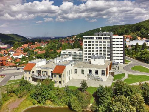Hasseroder Burghotel