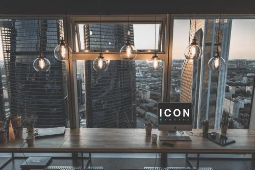 ICON Hostel