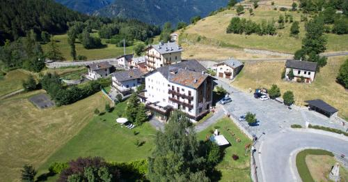 Accommodation in Saint Nicolas