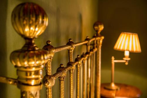 Trujillos con Encanto Hotel Boutique Posada Dos Orillas 9