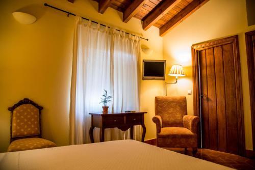 Trujillos Históricos Hotel Boutique Posada Dos Orillas 13