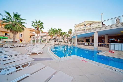 Marmaris Laberna Hotel tek gece fiyat