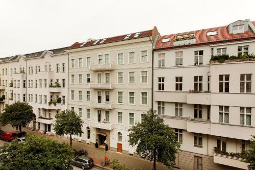 12 Kalckreuthstrasse, Berlin, Germany.