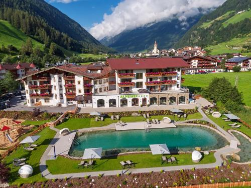 Alpeiner - Nature Resort Tirol Neustift im Stubaital