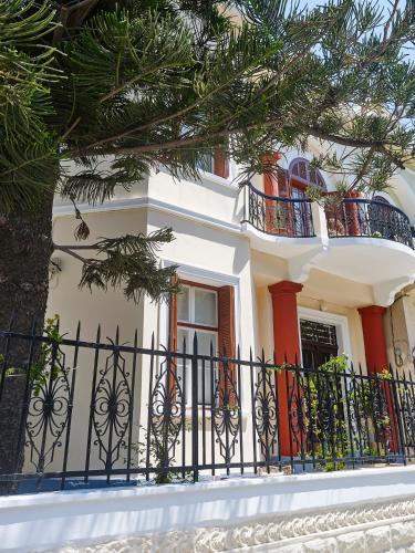 . Villa Sanyan
