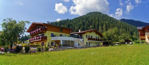 Landhaus Maurer - Wagrain