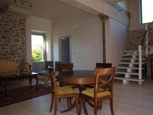 Accommodation in Polanco