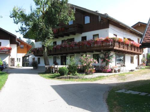 . Ferienhof Grubinger