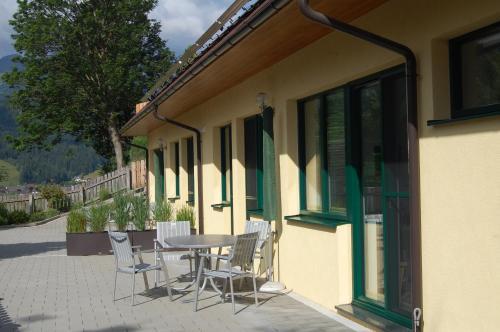 Sonnenchalet Bäckenbauer - Apartment - St. Michael im Lungau