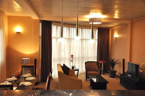 HotelBeacon Hotel
