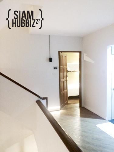 Siamhubbiz Hostel photo 36