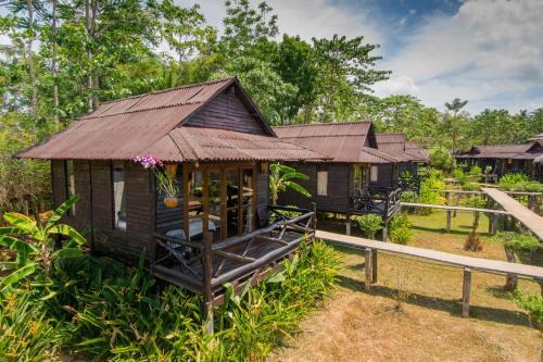 Mook Lanta Eco Resort Koh Lanta