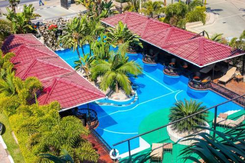Best Western Plus Lusaka Grand Hotel