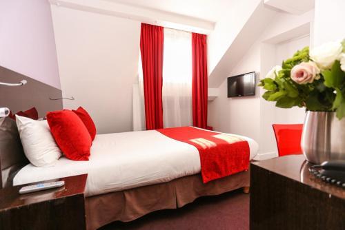 Le Rocroy Hotel Paris Gare du Nord photo 50