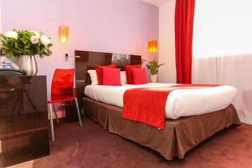 Le Rocroy Hotel Paris Gare du Nord photo 51