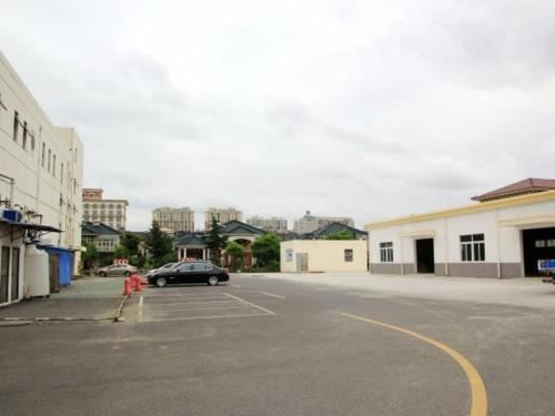 . Jinjiang Inn Taizhou Xinghua Dainan Town Government