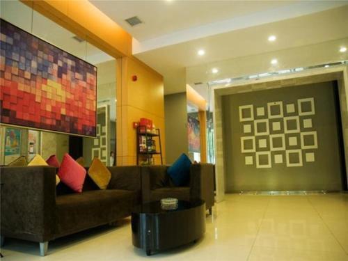 . Jinjiang Inn Chuzhou langya Avenue