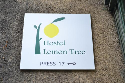 Hotel Lemon Tree Hostel