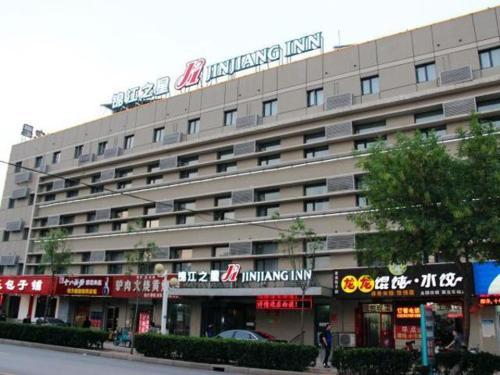 . Jinjiang Inn Cangzhou Railway Station