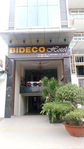 Bideco Hotel, Thủ Dầu Một