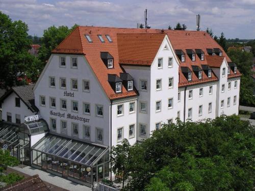 . Hotel-Gasthof Maisberger
