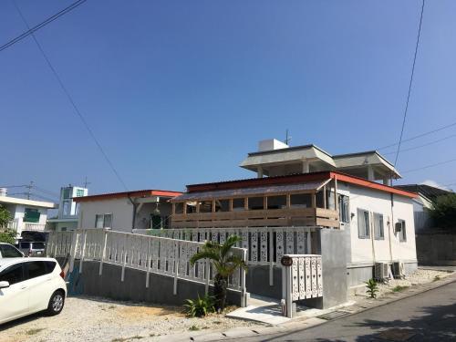 Shimanchu Guest House Yuien