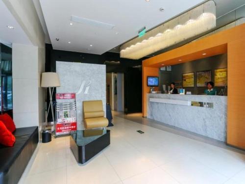 Hotel Jinjiang Inn Hangzhou Xiasha Univeristy City