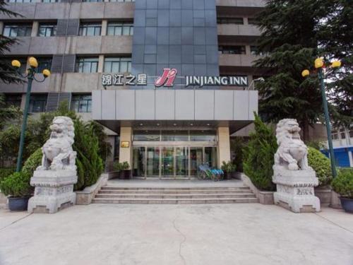 . Jinjiang Inn Tianshui Chunfeng Road