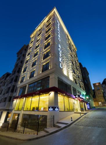 Istanbul Regard Hotel indirim