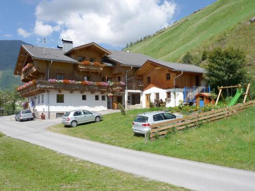 . Apartmenthaus Gutwenger