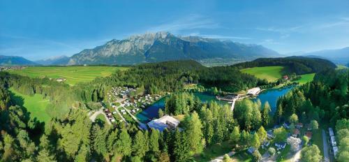 Ferienparadies Natterer See Innsbruck - Igls