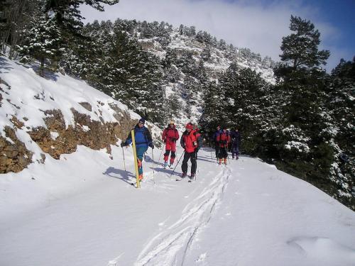 Albergue Camarena De La Sierra