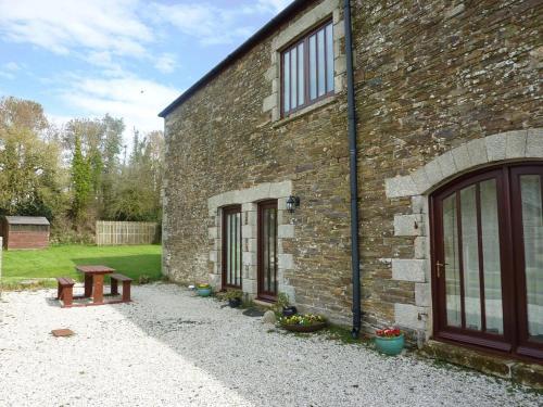 Gare Barn Cottage, Probus, Ruan High Lanes, Cornwall