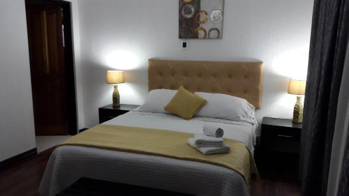 Hotel Dream House Escazú Główne zdjęcie