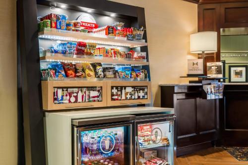 Hampton Inn Buffalo-Williamsville - Hotel