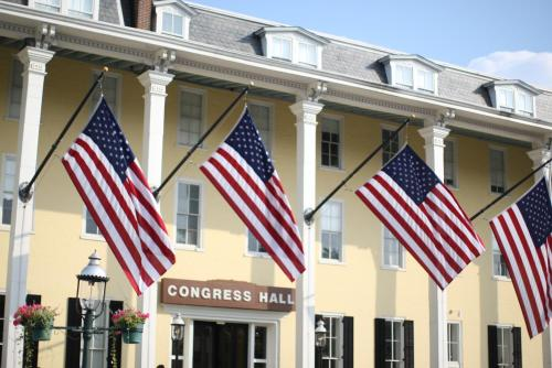 Congress Hall - Cape May, NJ 08204