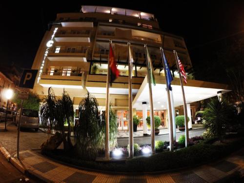 Фото отеля Hotel Continental Luanda