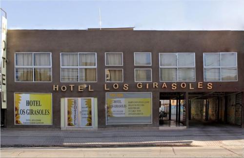 . Hotel Girasoles