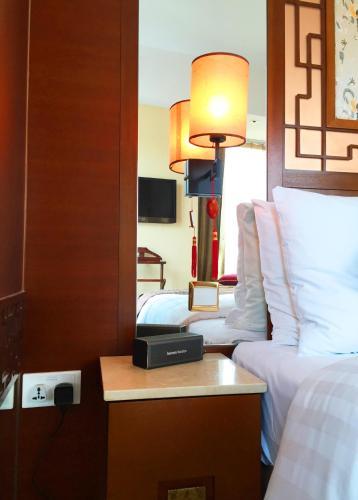 Lan Kwai Fong Hotel @ Kau U Fong photo 41