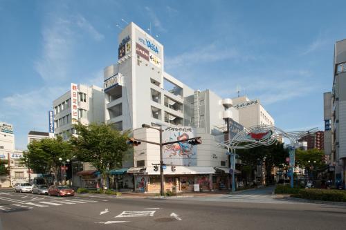 Hotel Yassa - Mihara